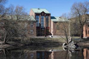 Hovrätten för nedre Norrland där Daniel Sjöberg där han satt som nämndeman.