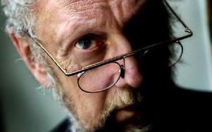 Torgny Lindgren, författare – lärare och sedan 20 år ledamot av Svenska Akademien. Foto: Dan Hansson/SCANPIX