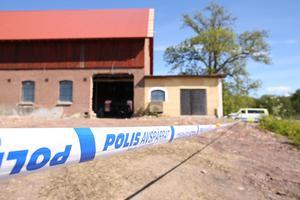 Lisa Holm försvann från sitt jobb på ett kafé på Kinnekulle i fjol, och hittades senare mördad.
