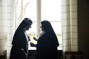 Vaggan till den västerländska sjukvården finns i de kristna klostren, skriver insändarskribenten. Bilden är tagen i Vadstena. Foto: Anna Klintasp