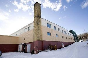 Hagagallerian ska enligt planerna inrymmas i Edmeks tidigare lokaler i Kramfors. En ombyggnad är kostnadsberäknad till 75 miljoner kronor.