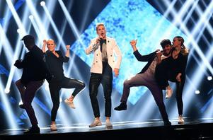 Axel Schylström gick vidare till Andra chansen med låten
