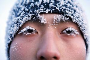 Vintern 2015-2016 kommer att blir extremt kall i Sverige spår den USA-baserade väderlekstjänsten Accuweather.