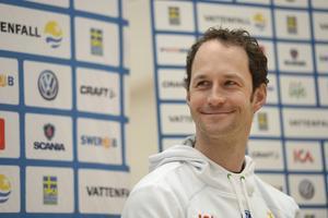 Anders Södergren har fått ett viktigt uppdrag från landslagsledningen.