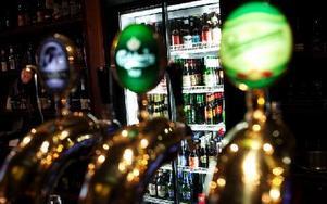En ung kvinna från Säter beställde en bartenderutbildning förlagd till grekiska Kos fyra veckor under sommaren till en kostnad av cirka 15 000 kronor. Foto: Dennis Pettersson