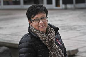 Ingrid Klint, Kramfors:– En kokbok med 5:2 recept.