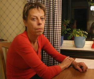 Först sverigedemokrat – och nu politisk vilde. Christel Andersson, Ljusne, tog beslutet i lördags.