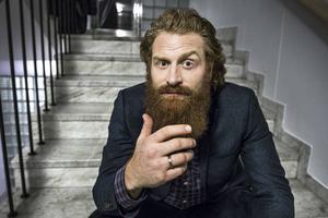 Kristofer Hivjus rollfigur Steinar Hovland ersätter Mikael Persbrandts Gunvald som Becks sidekick i nästa