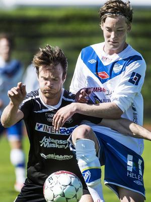 Det var tunga huvuden för Timrås tränartrio efter matchen.