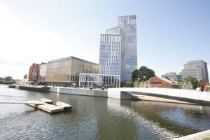 Malmö Live.