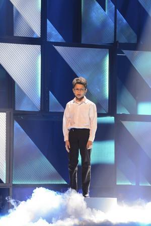 Pojken som sjöng