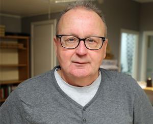 Per Roslund, styrelseledamot i SFU, anser att kommunchefen Gunnel Gyllander avslår gruppens bidragsansökan på felaktiga grunder.