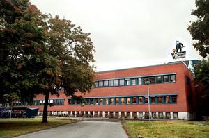 Johnson Metall har sina lokaler på Holmen i Örebro.