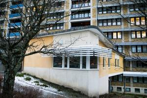 I Sollefteå sjukhus genomfördes bara hälften av en planerad upprustning av operationssalarna.