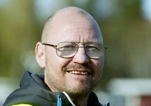 Magnus Svensson var nöjd efter bortasegern.