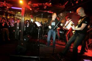 Strömpis är en av elva nattklubbar i länet som Sami har nominerat till