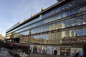 Kulturhuset i Stockholm mest populära besöksmålet bland turister.