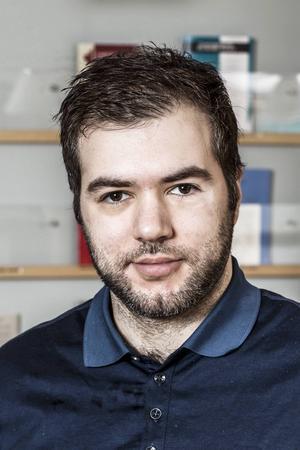 Tino Sanandaji är nationalekonom.