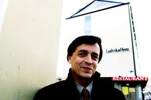 Foto:Lars Dafgård