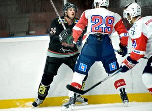 Conny Strömberg, Örebro Hockey.