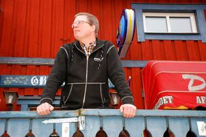 Efter sex år i Furudal flyttar Torbjörn från Ore och Oreboden till Ullånger i Ångermanland.