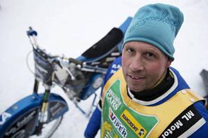 Per-Anders Lindström gjorde en klart godkänd insats när VM-finalen startade i Ryssland. P-A samlade elva poäng vilket gav en nionde och en elfteplats.Arkivbild