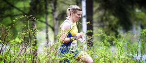Leksands Helena Jansson kämpade sig till en pallplats i VC-avslutningen – och blev fyra i totalen.