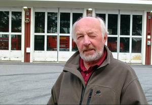 Jim Salomonsson utesluter inte att vattensmittan kan drabba Ragunda kommun via Indalsälven.