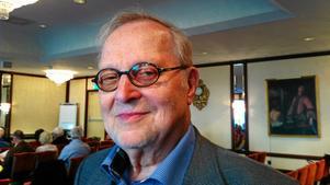 Kjell Lindblom, ordförande i T-Pro.