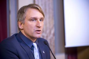 Jörgen Edsvik (S) får numera titulera sig kommunalråd i opposition.