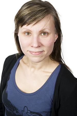 Anna Kråik