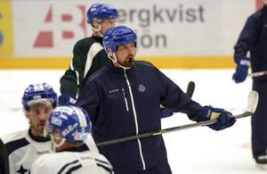 Gereon Dahlgren lämnar Leksands IF.