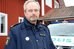 -Vi har inga fler tips att följa upp och vi har genomfört insatsen systematiskt efter den modell vi använder, säger polisens insatschef Patrik Åkerlund.