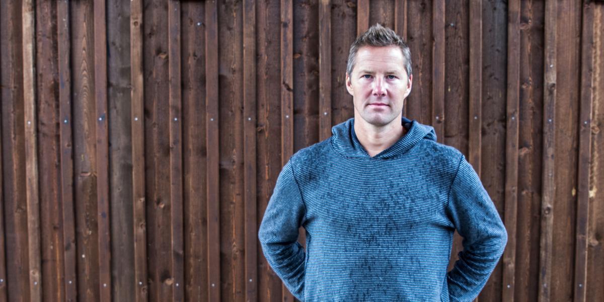Hemresan påbörjad – snart är Johan Hedberg redo att börja jobba i Mora: