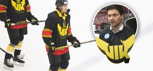 Alexander Nilsson Lindelöf kommer sannolikt få ett helt annat utgångsförtroende under säsongen 17/18 och Thomas Paananen som tränare.