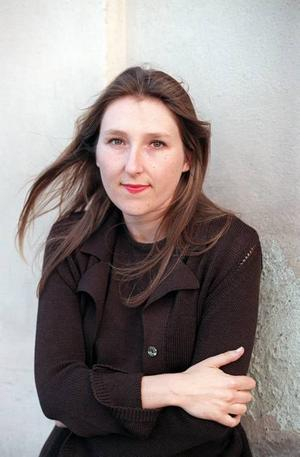 Omdebatterad. Marie Darrieussecq, aktuell med ny roman i vår.Foto: Mark Earthy/Scanpix