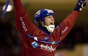 Ryktena placerar Per Hellmyrs i Edsbyn nästa säsong.