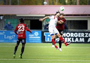 2013 blev ÖFK:s debutår i superettan. Klubbens ungdomsakademi blev ej certifierad av Svensk Elitfotboll för 2013.