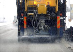 Halkvarningssystemet ska på sikt bidra till effektivare vinterväghållning, ökad trafiksäkerhet och minskad miljöpåverkan.