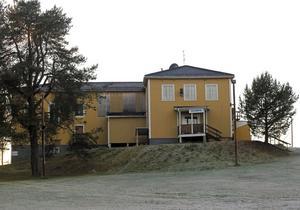 Lugnviks klassiska samlingslokal Olympia rivs inom kort.