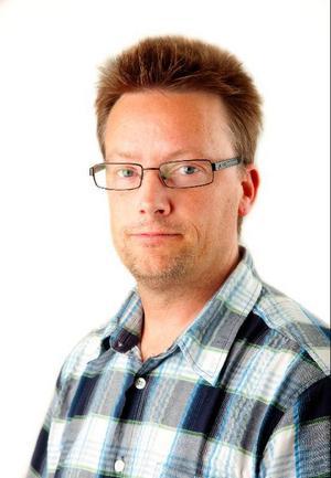 """Benny  Tronson (M)Benny Tronson och moderaterna är nöjda över valutgången för deras del. """"Först gången som vi är större än socialdemokraterna i Funäsdalen"""", säger han.  Foto: Privat"""
