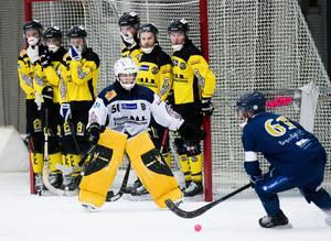Jacob Claesson återvänder till IFK Motala.