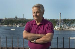 Han har rört upp mycket känslor genom åren, Bengt Westerberg. Fortfarande kommer det fram folk som vill prata om när han reste sig ur tv-soffan 1991.