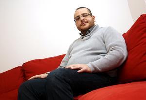 Vill hjälpa ungdomar. Moderaten Hassan Sadaka tar plats i bildningsstyrelsen.
