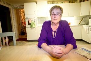 Vill ha kontinuitet. Ingrid Brockman vill att patienterna ska vara i fokus och att de ska få träffa samma läkare vid olika besök.