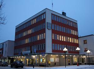 Inger Bergström har fått nytt jobb - i Kramfors kommunhus.