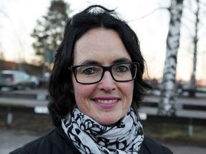 Pia Strindlund, Nyland:– Nej det blir en lugn nyår, jag och min man jobbar på kvällen.
