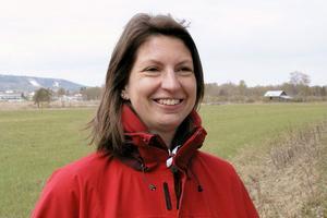 Mimmi Göllas som har jobbat med förstudien av Sässman ser en rad möjligheter i området. I sin studie tar hon upp fågelskådningen, natur- och kulturvärdena och hur man skulle kunna samordna infarten till området.