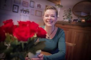 Ewa Olofsson Lindblom, ordförande i Bollnäs Jazz Club, är mycket glad över utmärkelsen. Klubben nominerades också till Årets förening 2012 av Bollnäs kommun.