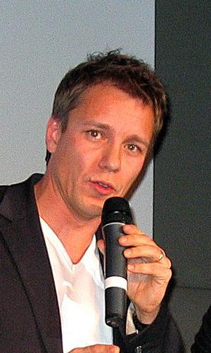 Christer Modig, ny vd för MTG Radio.
